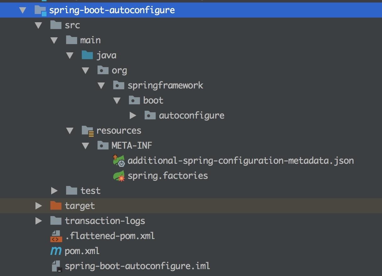 springboot-autoconfig